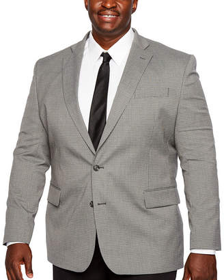 STAFFORD Stafford Year Round Stretch Classic Fit Sport Coat Big and Tall