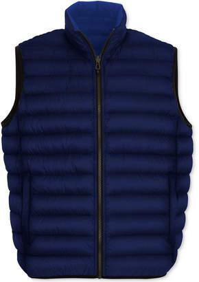 Hawke & Co Outfitters Men's Reversible Packable Vest