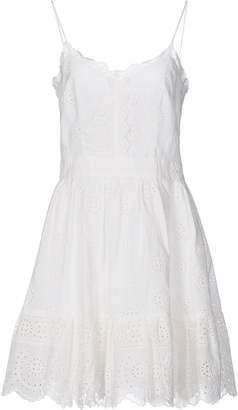 Blugirl Short dresses - Item 34693831CU