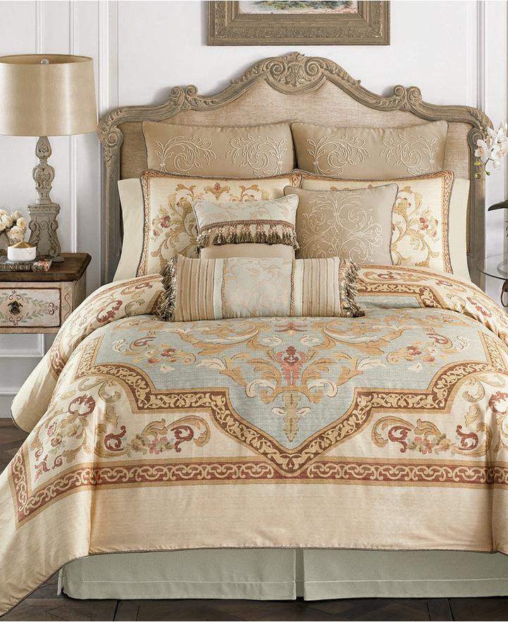 CroscillCroscill Lorraine Queen Comforter Set