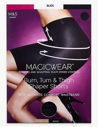 """Marks and Spencer Magicwearâ""""¢ Sheer Shaper Shorts"""