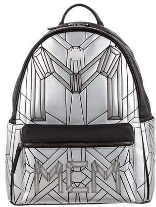 MCM Bionic Backpack