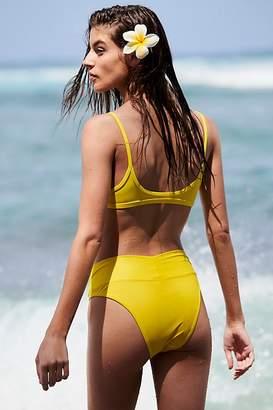 Americana Gnash Swim Dip Bikini Briefs