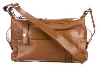 Lancel Leather Crossbody Bag