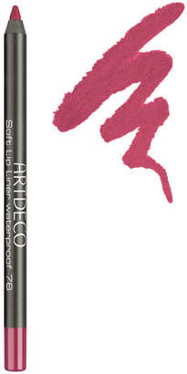 Artdeco Soft Lip Liner Waterproof - 76 Sweet Red
