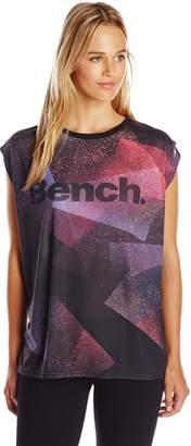 Bench Women's Nonattached Tee Shirt
