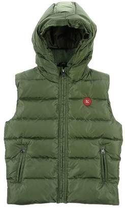 Hitch-Hiker Down jacket