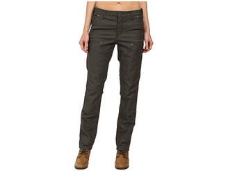 Carhartt Slim Fit Double-Front Canvas Dungaree Jeans