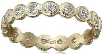 Shashi Bezel Ring