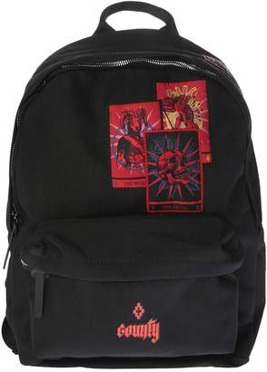 Marcelo Burlon County of Milan Tarot Backpack