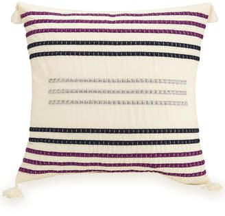 "Vera Bradley Dream 18"" Tapestry Pillow Bedding"