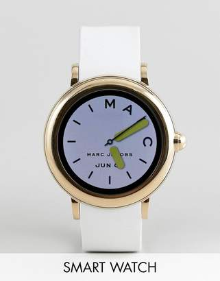 Marc Jacobs MJT2000 Riley Smart Watch with Touchscreen