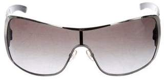 Christian Dior Indinight 2 Embellished Sunglasses