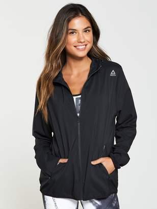 Reebok Woven Essentials Jacket