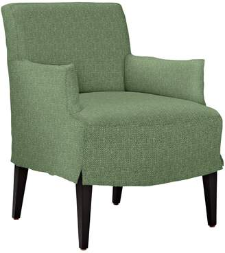 Serena & Lily Jackson Armchair - Slipcovered