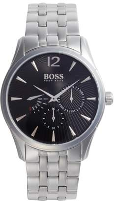 BOSS Commander Multifunction Bracelet Watch, 41mm