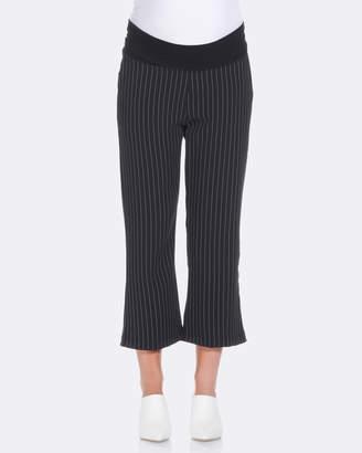 Soon Classic Crop Pants