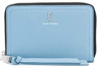 dd068f8d0ab Marc Jacobs Zip Around Wallet - ShopStyle