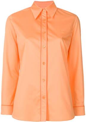 Emilio Pucci classic button shirt