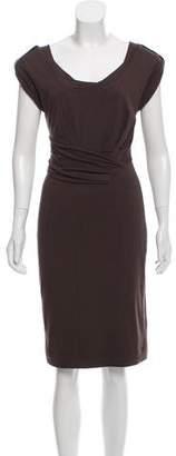 Tom Ford Jersey Midi Dress