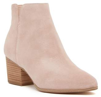 Aldo Sevi Suede Ankle Boot