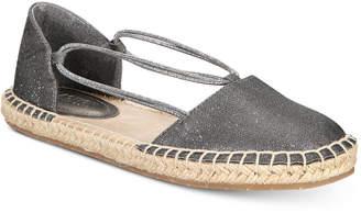 Kenneth Cole Reaction Women's How Laser Flat Sandals Women's Shoes