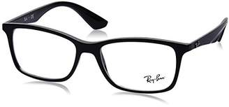 Ray-Ban Optical Frames 7047 Negro