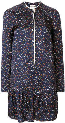 Semi-Couture Semicouture floral-print dress