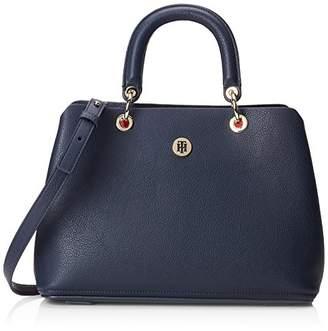 Tommy Hilfiger Th Core Satchel, Women's Bag,15.5x23x33.5 cm (B x H T)