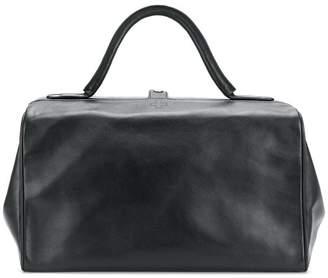 A.F.Vandevorst structured tote bag