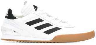 Gosha Rubchinskiy lace-up sneakers