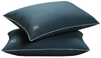 Down Alternative Side & Back Sleeper Overstuffed Pillow with MicronOne Technology (Set of 2) - King Size