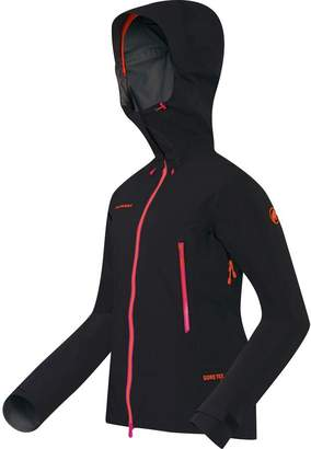 Mammut Mittellegi Pro HS Hooded Jacket - Women's