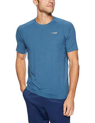 Copper Fit Men's Short Sleeve Crew Neck Tee