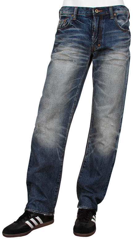 PRPS Barracuda Jean -