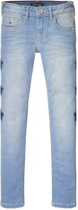 Tommy Hilfiger Girls Sophie Star Skinny Jean