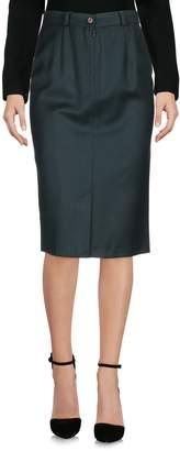 Couture PADÌ Knee length skirts