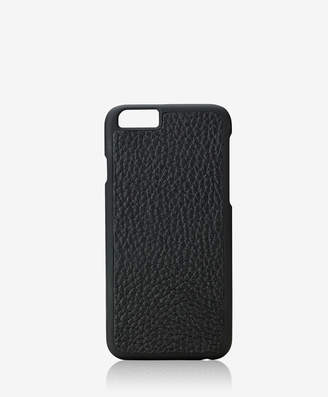 GiGi New York iPhone 6/6s Hard-Shell Case Pebble Grain