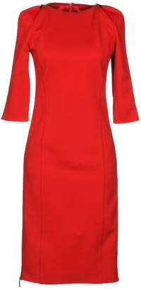 Amanda Wakeley Knee-length dresses