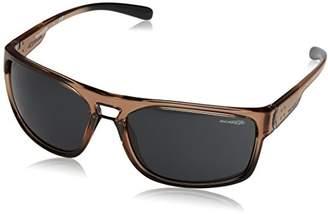 Arnette Men's Brapp Rectangular Sunglasses