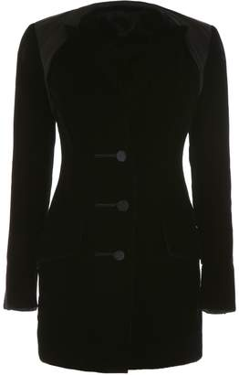 Alexander Wang Dress With Wrap Detail On The Shoulders