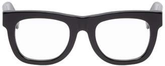 Super Black Ciccio Glasses