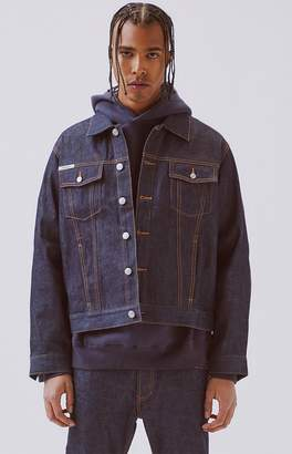 FOG - Fear Of God Essentials Denim Jacket