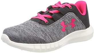 Under Armour Girls' Ua GPS Mojo Al Competition Running Shoes