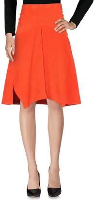 Dixie Knee length skirts