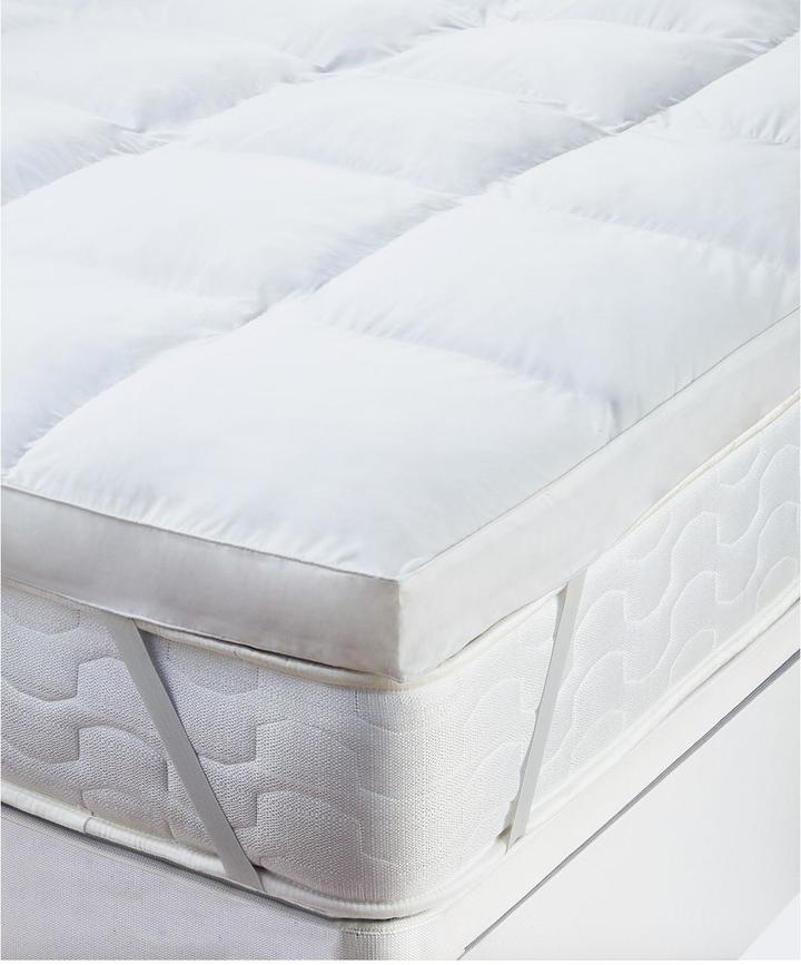Hotel Collection 7cm Like Down Mattress Topper ShopStyle