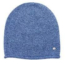 Esprit Accessoires Women's 097ea1p001 Beanie, (Blue 430)