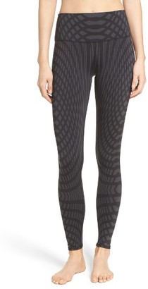 Women's Alo Airbrush High Waist Leggings $82 thestylecure.com