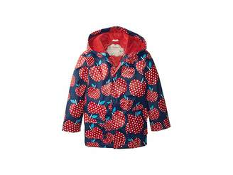 Hatley Polka Dot Apples Raincoat (Toddler/Little Kids/Big Kids)