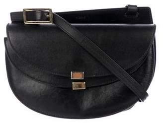 Chloé Georgia Mini Bag